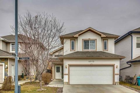 House for sale at 8503 2 Ave Sw Edmonton Alberta - MLS: E4151901