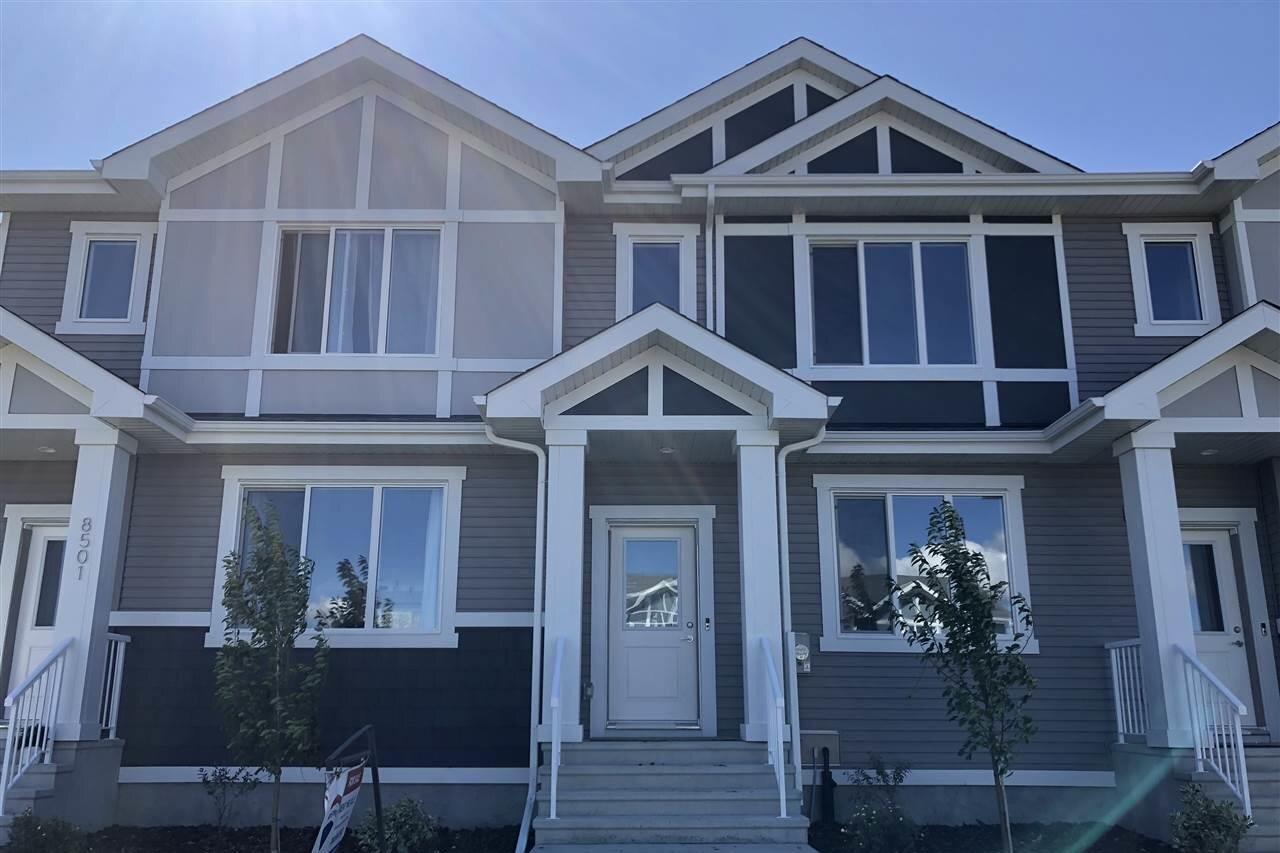 House for sale at 8503 96 Av Morinville Alberta - MLS: E4196303