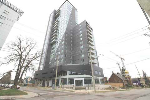 Residential property for sale at 158 King St Unit 8504 Waterloo Ontario - MLS: 30806763