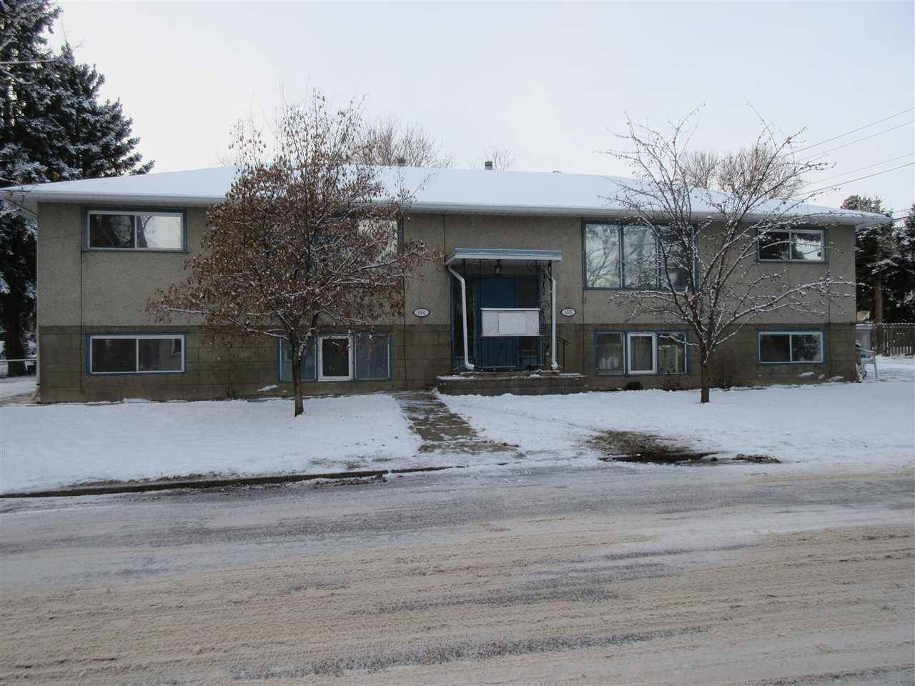 Townhouse for sale at 8504 98 St Nw Edmonton Alberta - MLS: E4181796