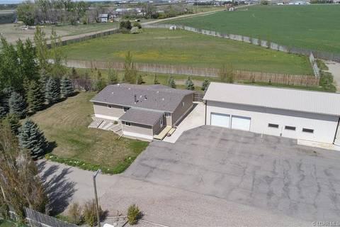 Residential property for sale at 85043 Range Road 210  Rural Lethbridge County Alberta - MLS: LD0154512