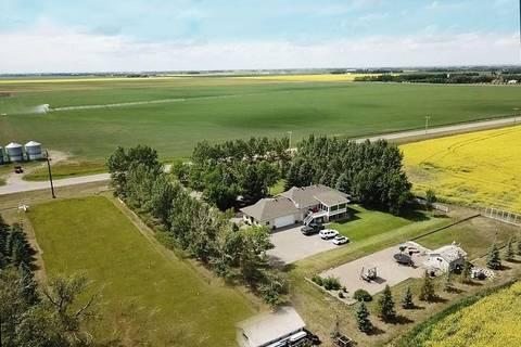 Residential property for sale at 85045 Highway 845  Lethbridge Alberta - MLS: LD0172475