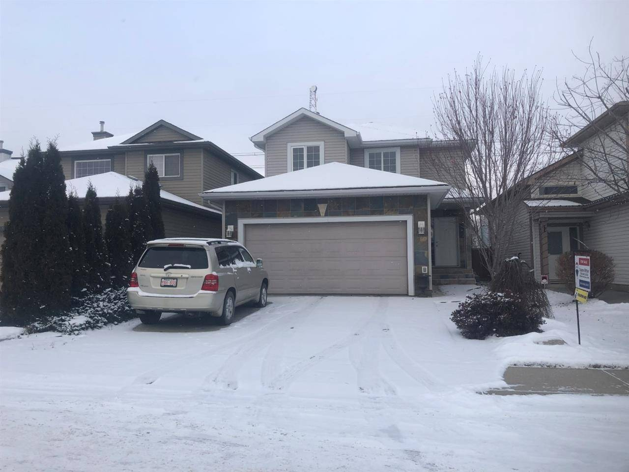 House for sale at 8505 2 Ave Sw Edmonton Alberta - MLS: E4173182