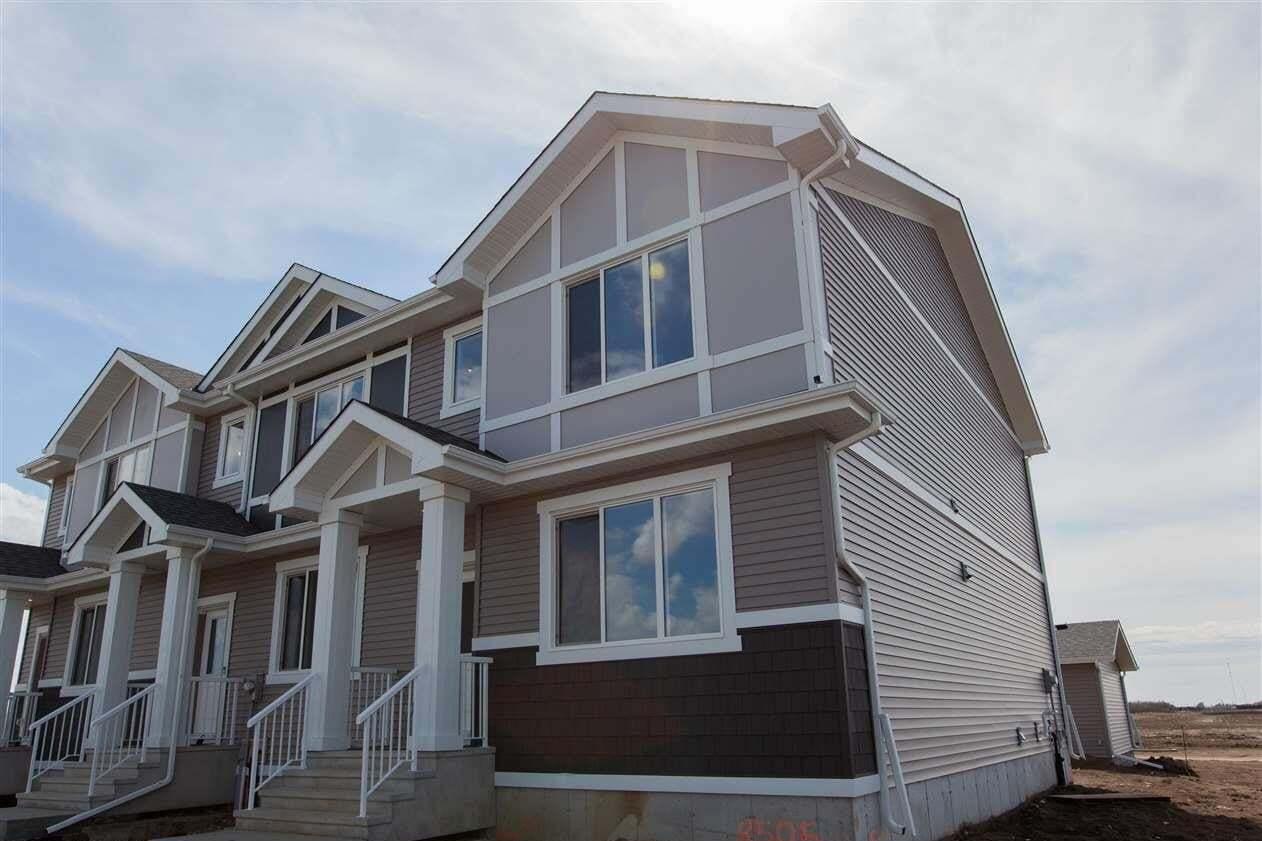House for sale at 8505 96 Av Morinville Alberta - MLS: E4196302