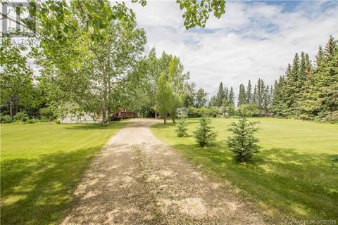 House for sale at 85056 Twp Rd 750  Grande Prairie, County Of Alberta - MLS: GP207329