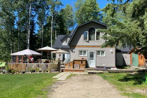 House for sale at 85058 Old Highway 11a  Rural Clearwater County Alberta - MLS: A1017070