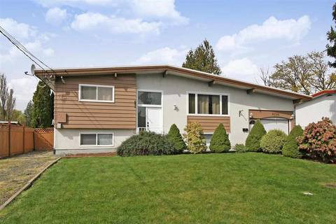 House for sale at 8506 Howard Cres Chilliwack British Columbia - MLS: R2355850