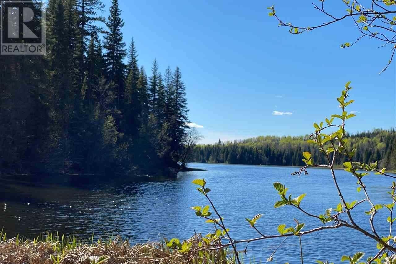 Home for sale at 8506 Rainbow Country Rd Bridge Lake British Columbia - MLS: R2458861
