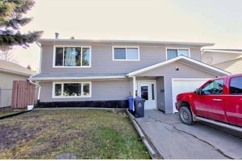 House for sale at 8507 98 Ave Fort St. John British Columbia - MLS: R2361294