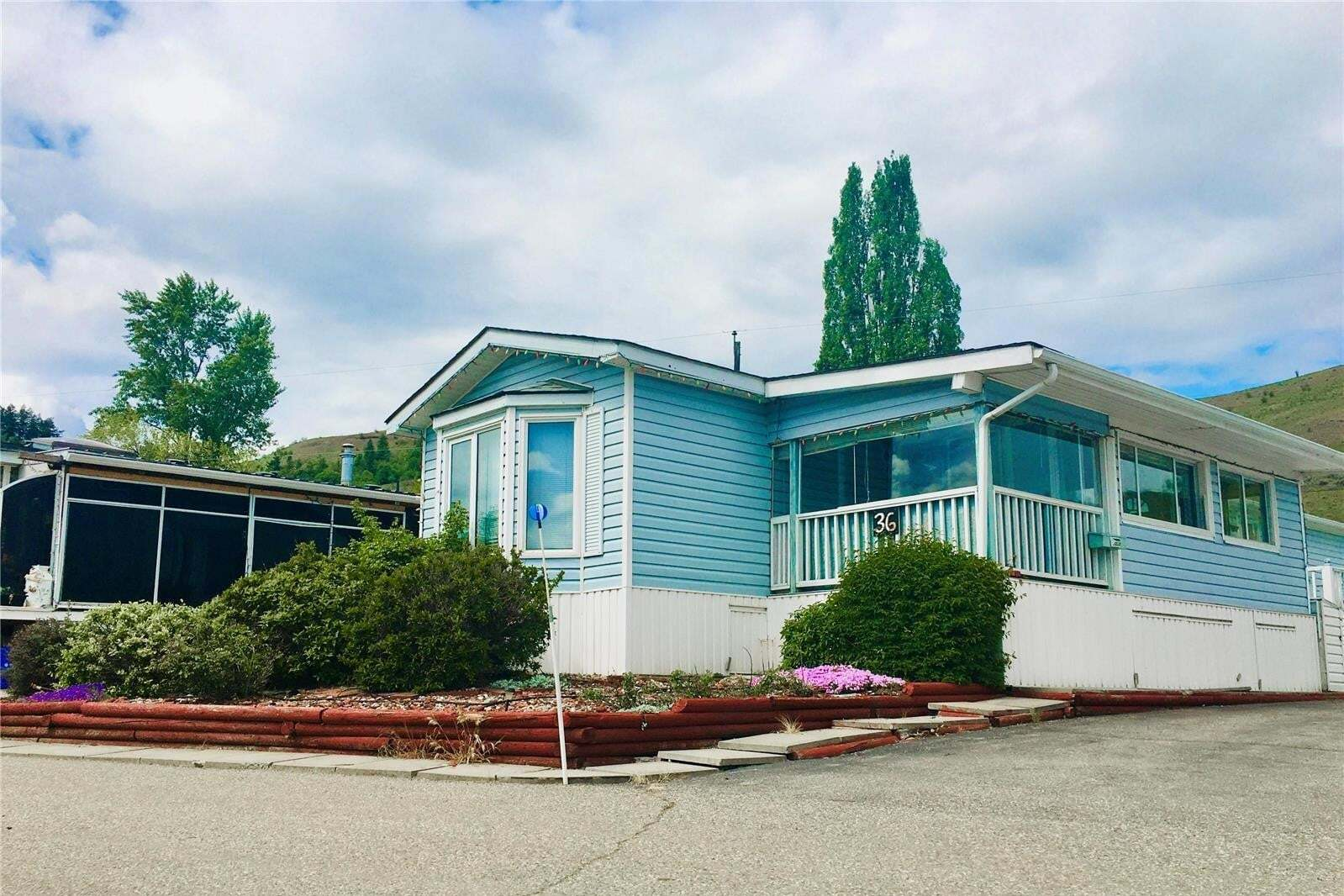 Home for sale at 8508 Clerke Rd Coldstream British Columbia - MLS: 10205317