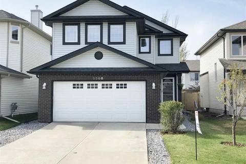 House for sale at 8508 Sloane Cres Nw Edmonton Alberta - MLS: E4153321