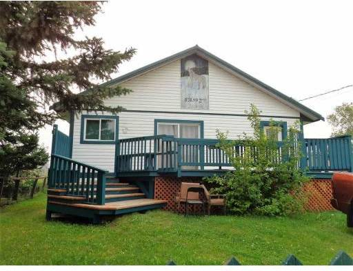 Townhouse for sale at 851 2 Ave Mcbride British Columbia - MLS: R2297383
