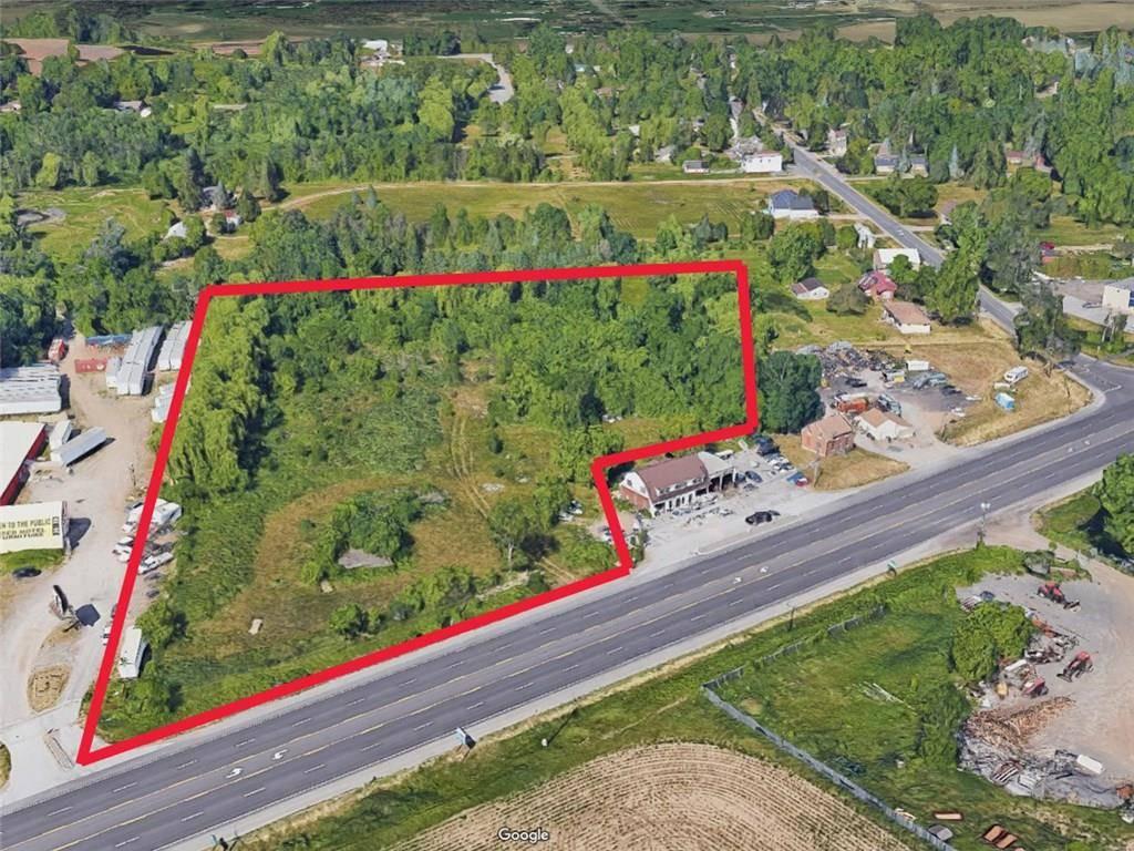 Residential property for sale at 851 #6 Hy Flamborough Ontario - MLS: H4054761