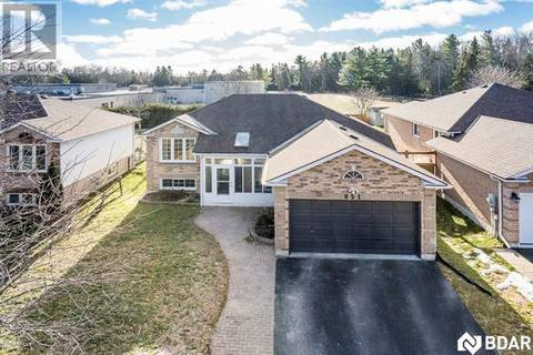 House for sale at 851 9th Line Innisfil Ontario - MLS: 30722835