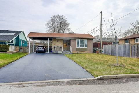 House for sale at 851 Chapleau Dr Pickering Ontario - MLS: E4420458