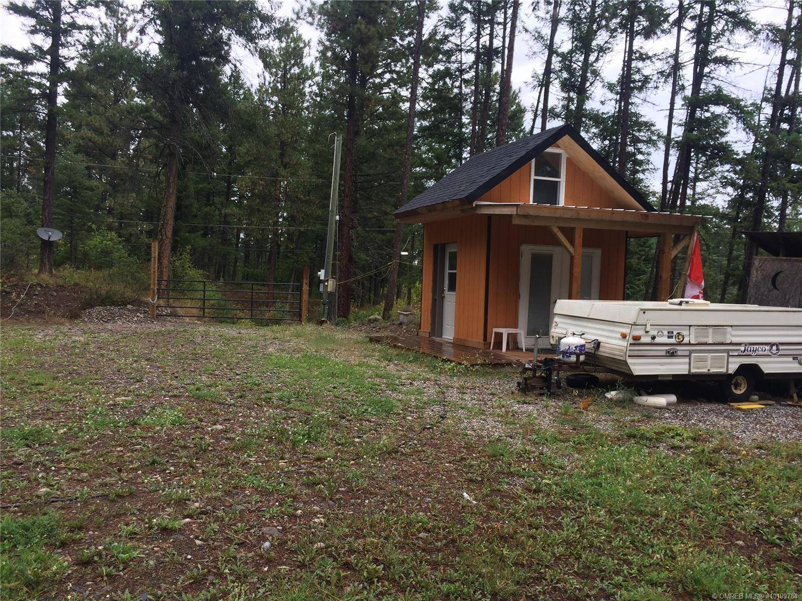 Home for sale at 851 Firwood Rd Fintry British Columbia - MLS: 10199784