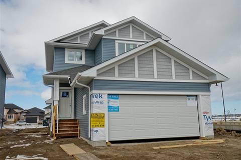 House for sale at 851 Labine Cres Saskatoon Saskatchewan - MLS: SK804764