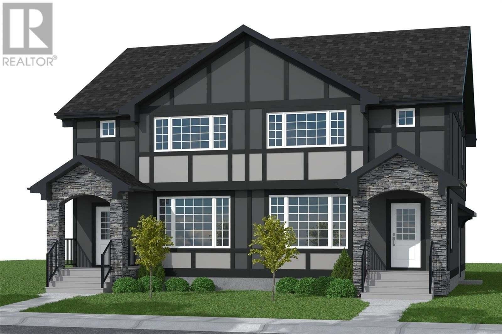 House for sale at 851 Mcfaull Ri Saskatoon Saskatchewan - MLS: SK815773