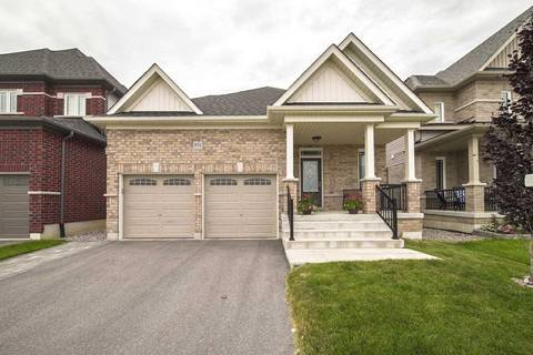 House for sale at 851 Ormond Dr Oshawa Ontario - MLS: E4497118