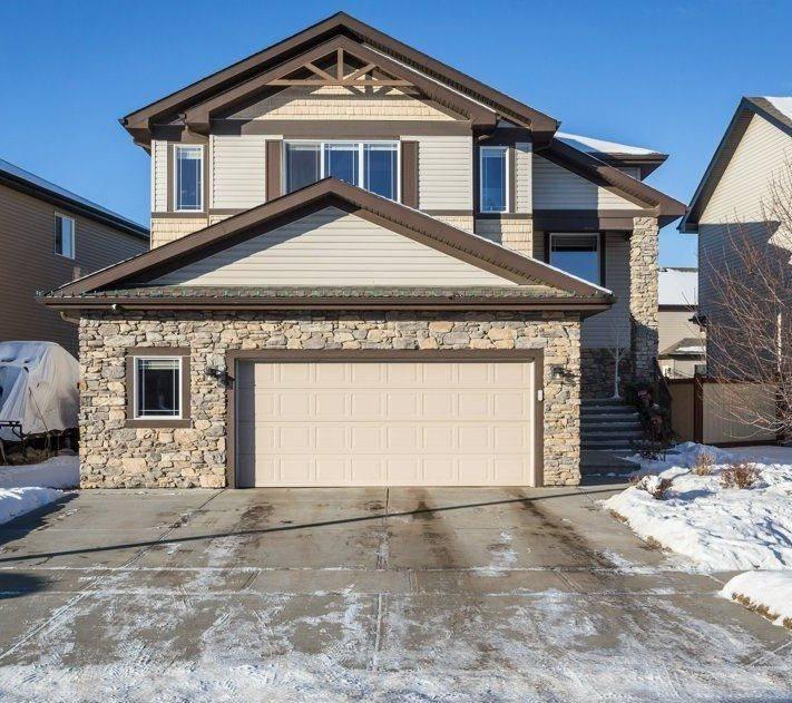 House for sale at 851 Southfork Gr Leduc Alberta - MLS: E4182844