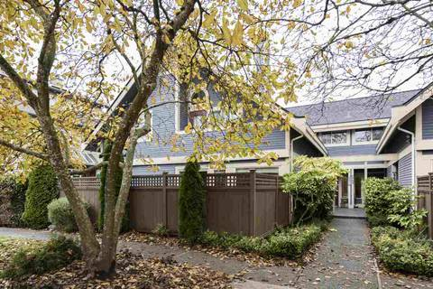 Townhouse for sale at 851 14th Ave W Vancouver British Columbia - MLS: R2437150