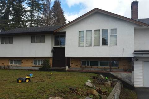 House for sale at 8510 156 St Surrey British Columbia - MLS: R2443911