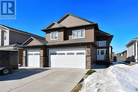 House for sale at 8510 70a Ave Grande Prairie Alberta - MLS: GP202918