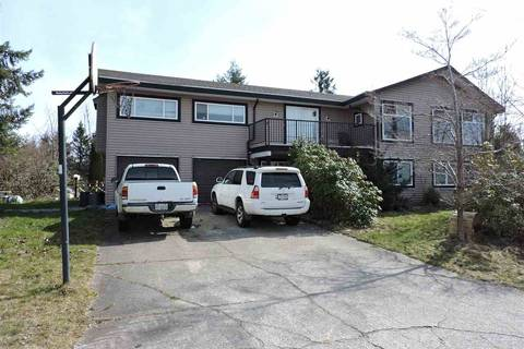House for sale at 8510 Judith St Mission British Columbia - MLS: R2446104