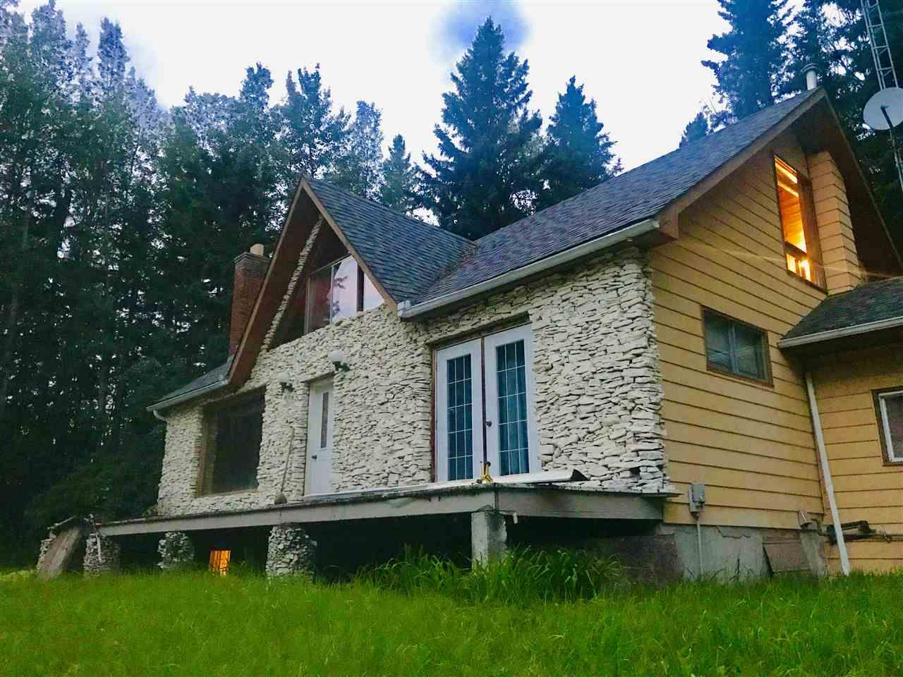 Removed: 8510 Twp Road, Rural Brazeau County, AB - Removed on 2019-11-27 08:24:08