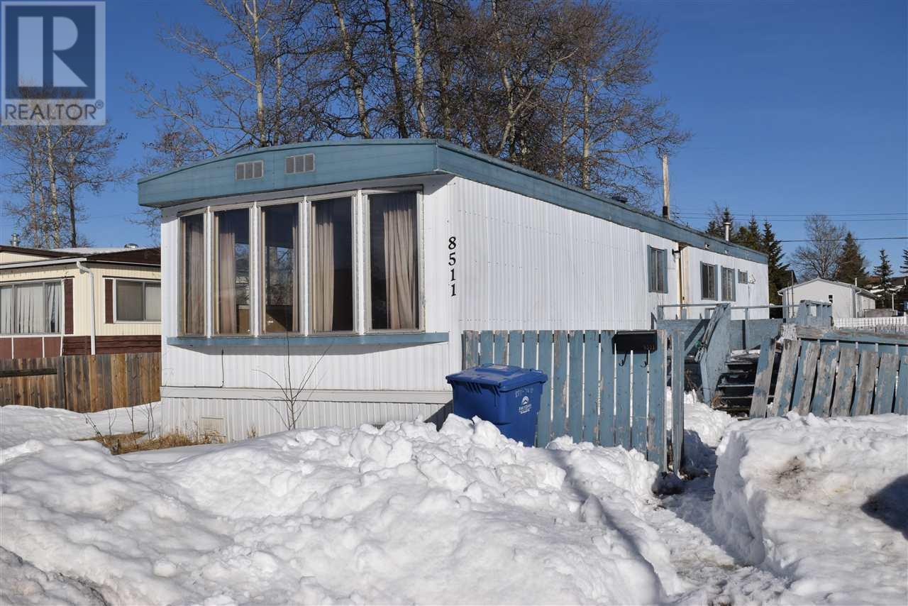 Sold: 8511 76 Street, Fort St John, BC