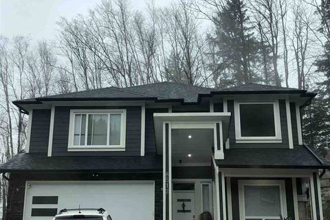 House for sale at 8512 Forest Gate Dr Chilliwack British Columbia - MLS: R2440221