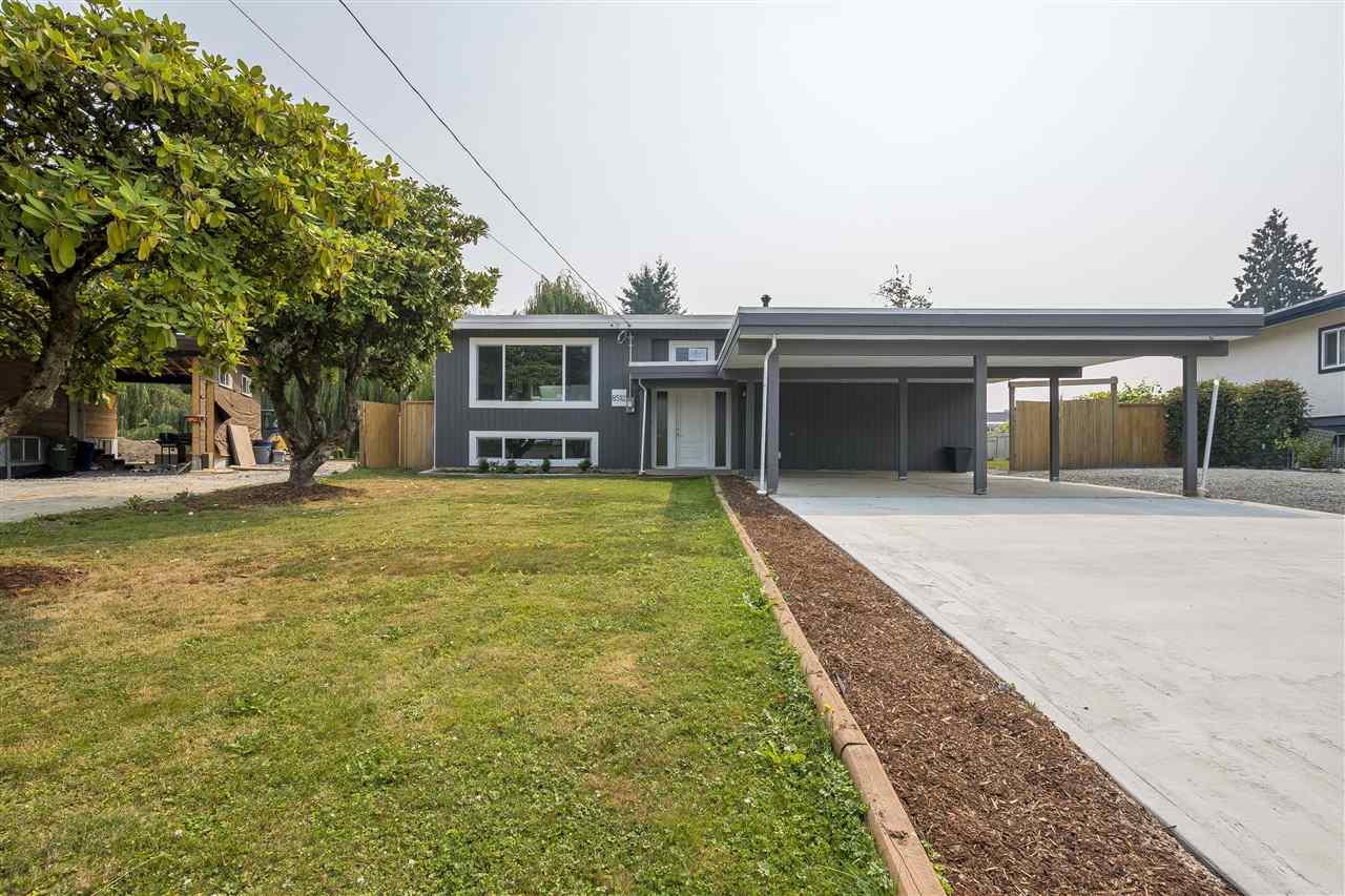 Sold: 8512 Norman Crescent, Chilliwack, BC