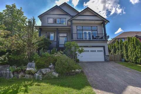 House for sale at 8513 Kimball St Mission British Columbia - MLS: R2472578