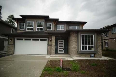 House for sale at 8513 Legace Dr Mission British Columbia - MLS: R2460028