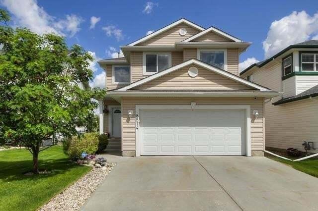 House for sale at 8514 6 Av SW Edmonton Alberta - MLS: E4188554
