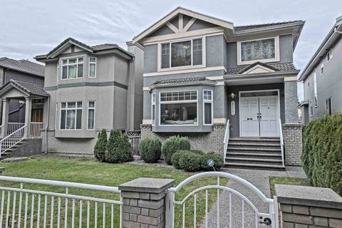 House for sale at 8515 Cornish St Vancouver British Columbia - MLS: R2413006