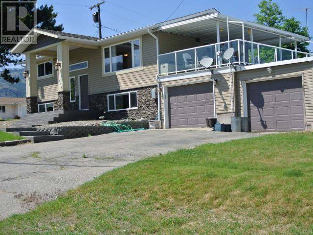 House for sale at 8516 12th Ave Osoyoos British Columbia - MLS: 182442
