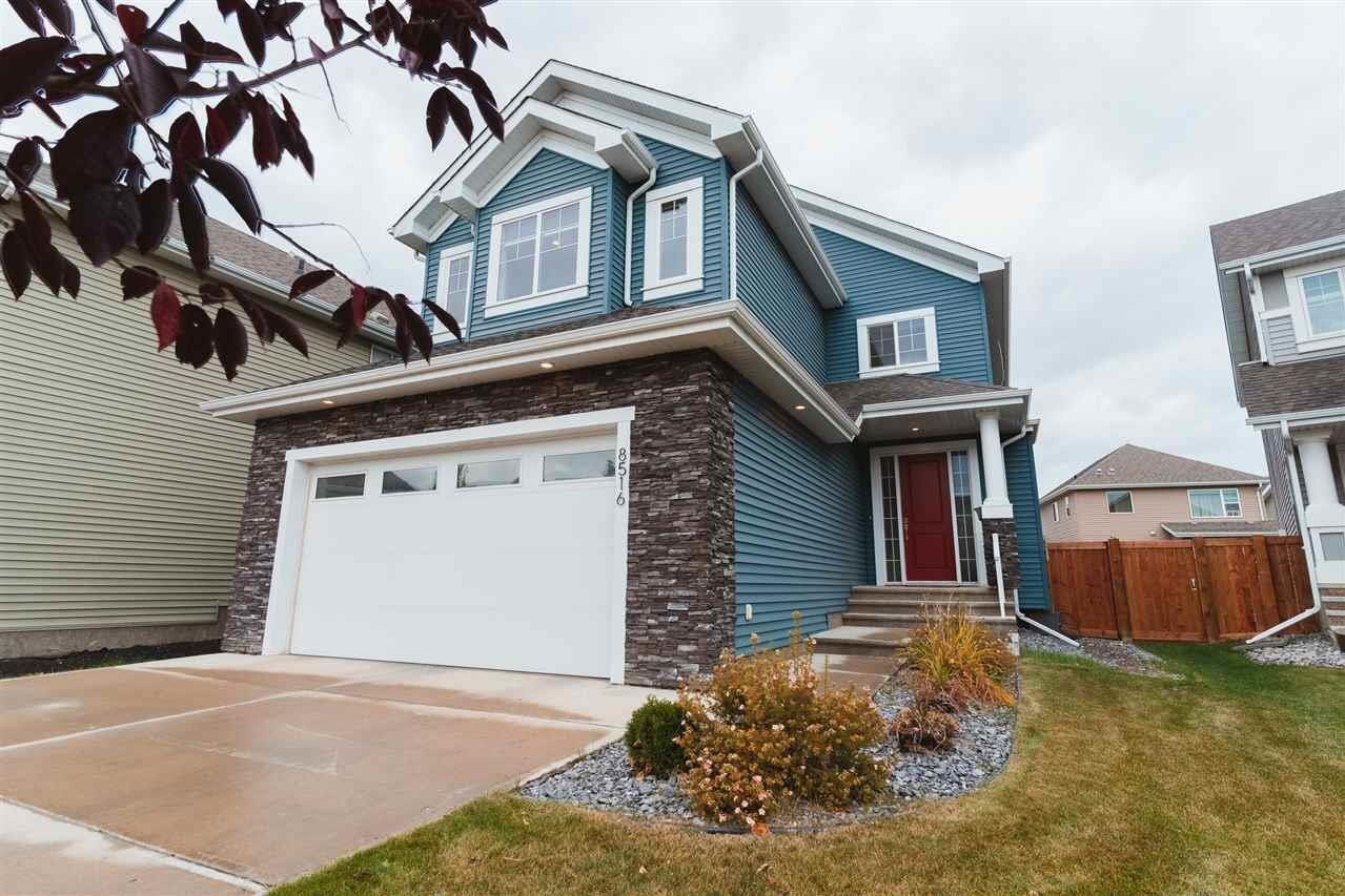 House for sale at 8516 20 Av SW Edmonton Alberta - MLS: E4217724