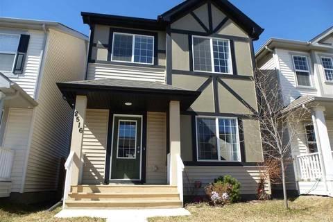 House for sale at 8516 Ellis Li Nw Edmonton Alberta - MLS: E4153166