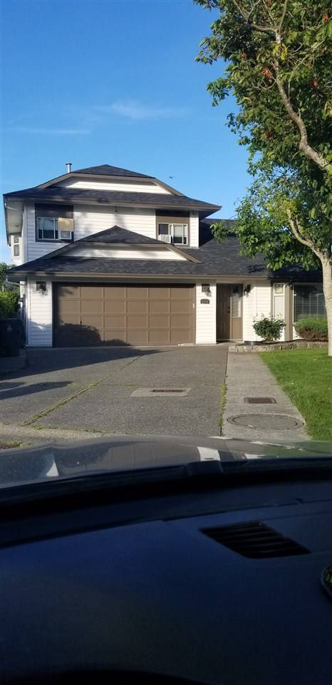 House for sale at 8518 121 St Surrey British Columbia - MLS: R2378895