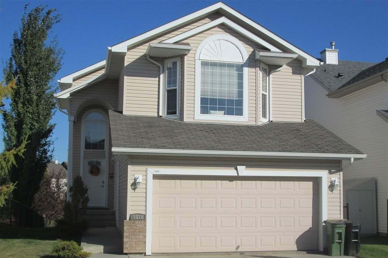 House for sale at 8518 6 Av SW Edmonton Alberta - MLS: E4216668