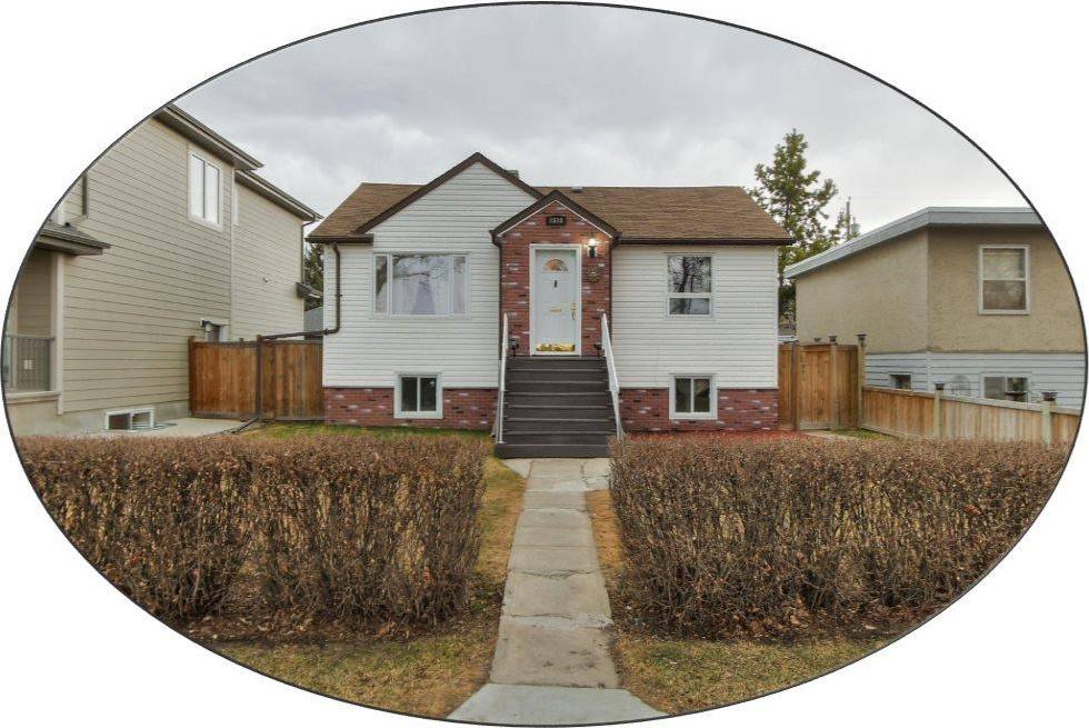 House for sale at 8518 79 Ave Nw Edmonton Alberta - MLS: E4192463