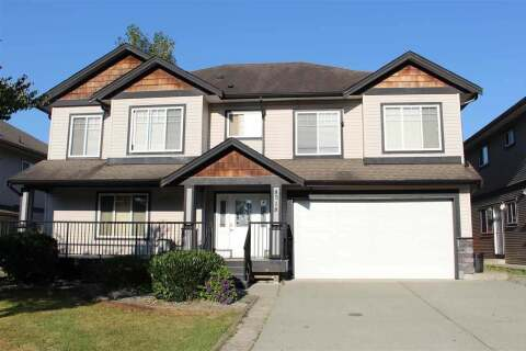 House for sale at 8518 Mcpherson St Mission British Columbia - MLS: R2481719