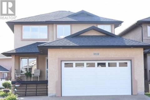 House for sale at 8518 Wascana Gardens Rd Regina Saskatchewan - MLS: SK744596