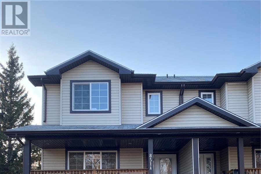 House for sale at 851 110th St North Battleford Saskatchewan - MLS: SK831325