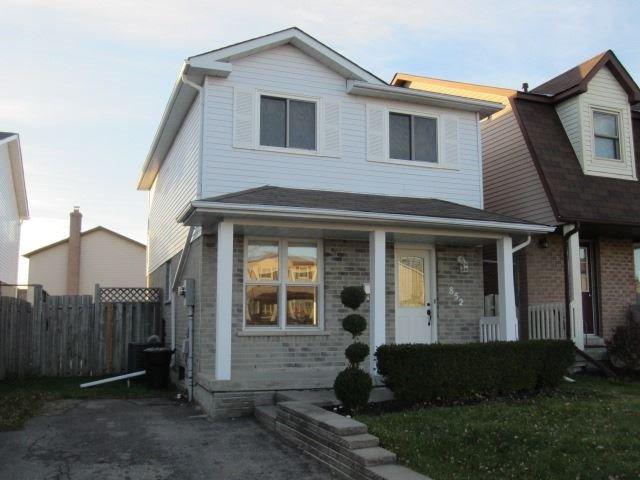 Sold: 852 Attersley Drive, Oshawa, ON