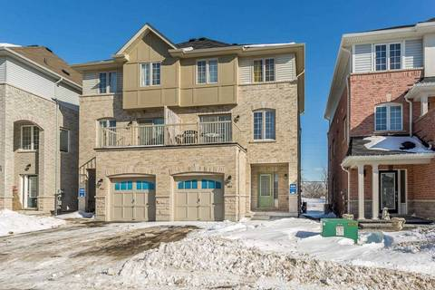 Townhouse for sale at 852 Audley Rd Ajax Ontario - MLS: E4727948