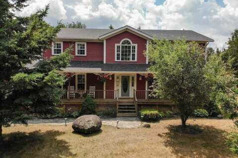 House for sale at 852 Fleetwood Rd Kawartha Lakes Ontario - MLS: X4824325