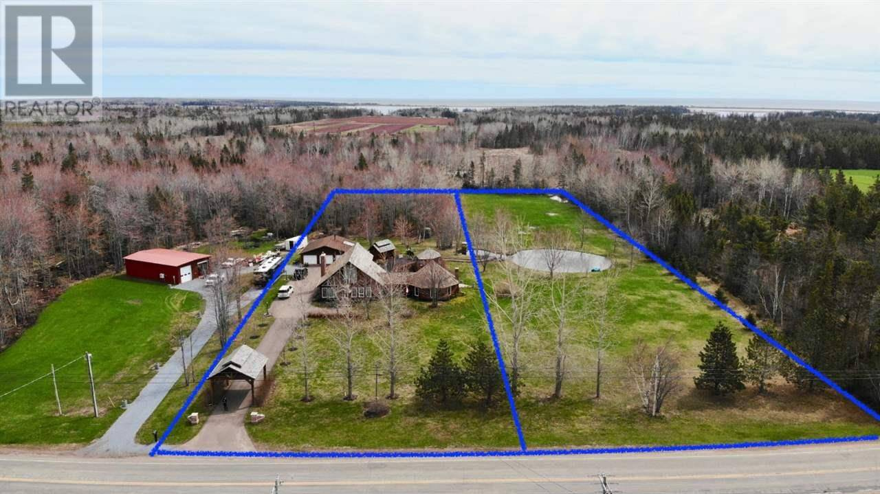 House for sale at 852 Main St Alberton Prince Edward Island - MLS: 201912141