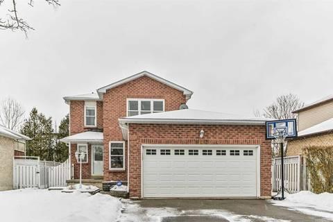 House for sale at 852 Renaissance Dr Oshawa Ontario - MLS: E4649961